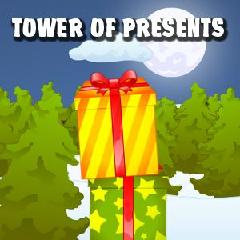 Tower of Presents