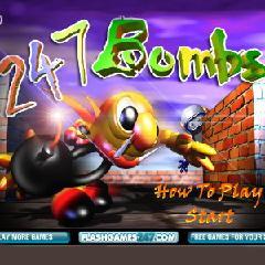 247 Bombs