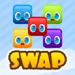 Happy Blocks Swap