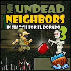 My Undead Neighbours