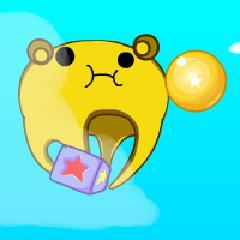 Tiny Bear Drop