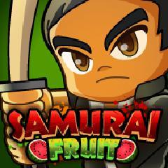 Owocowy samuraj