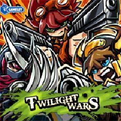 Twiglight Wars