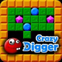 Crazy Digger