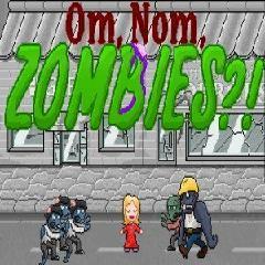 Om Nom Zombies