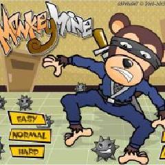 Monkey Mine
