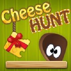 Cheese Hunters