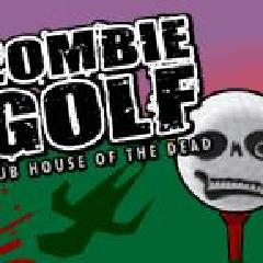 Zombie Golf: Club House