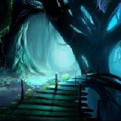Fantastyczny las