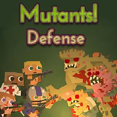 Mutants Defense