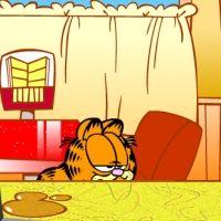 Garfield Bean Me