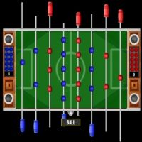 Futbolín 3D